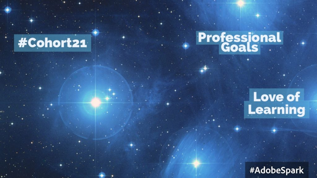 Bloging Stars Align